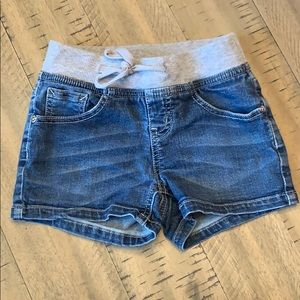 Girls Justice Shorts Size 7R